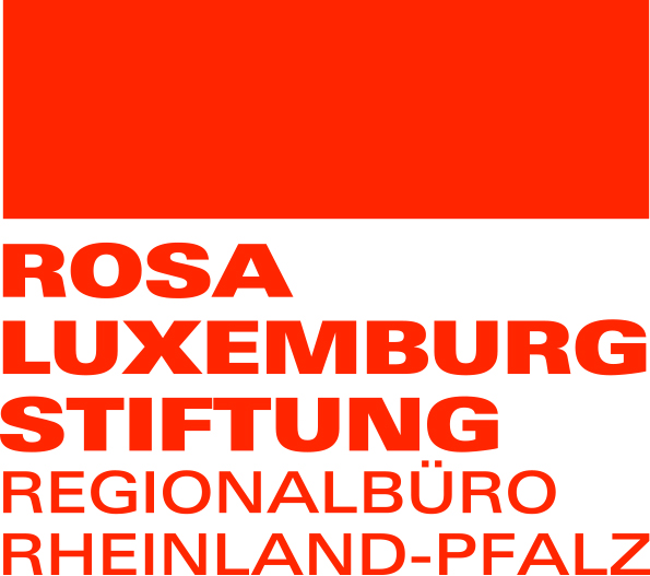 Logo ©Rosa-Luxemburg-Stiftung